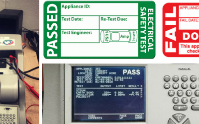 Pat Testing – The In's and Out's