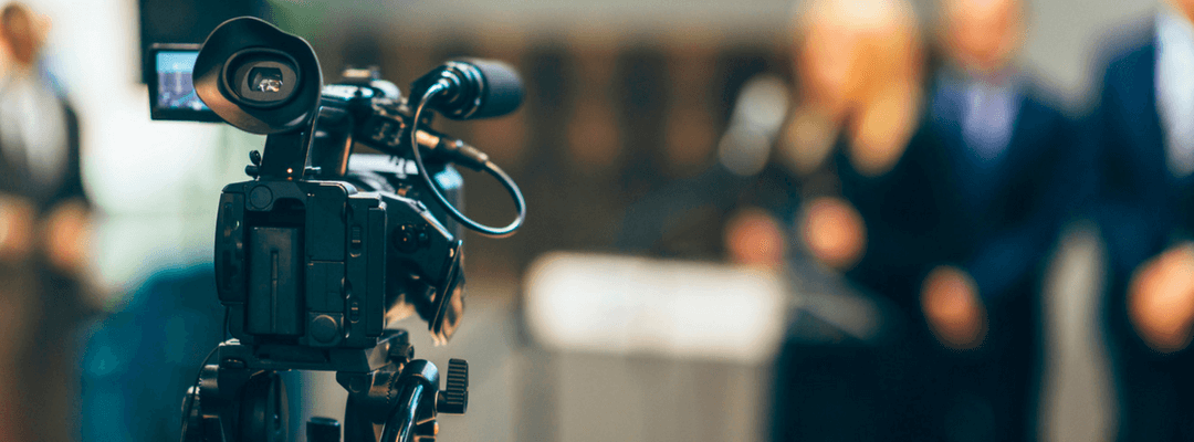 The Key Ingredients to Event Broadcasting