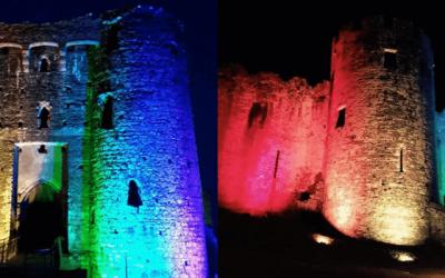 LGBT Lights