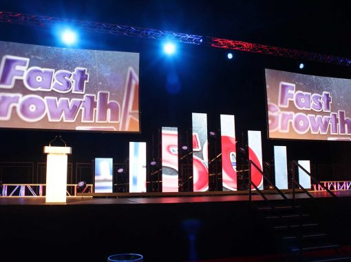 Fast Growth 50 Awards