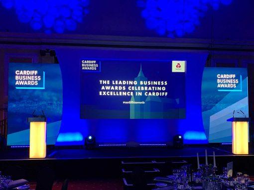 Cardiff Business Awards