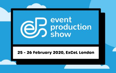 Event production show 2020