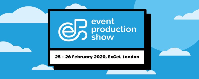 Event production show 2020